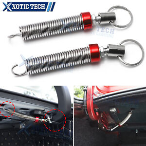 Adjustable Car Trunk Boot Lid Lifting Device Spring Remote Automatic Open Spring
