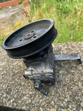 BMW 5 (E60, E61) 2007 Power steering pump 677469803 Diesel 120kW ATR497