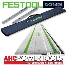 Festool fs 1400, FS-BAG & 2 x connecteurs pour ts55 scie