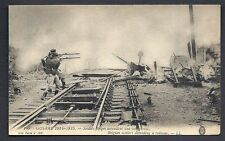 Belgian Landscape Collectable Military Postcards
