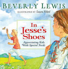 NEW In Jesse's Shoes by Beverly Lewis