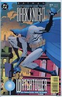 Batman Legends of the Dark Knight 1989 series # 55 near mint comic book