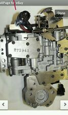 46RE 47RE 48RE DODGE VALVE BODY  W ALL ELECTRONICS
