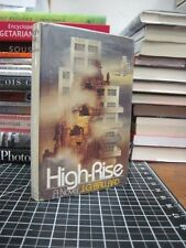 High Rise by J. G. Ballard HC First 1st Like New Hardcover 1976