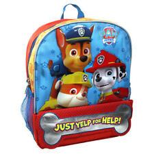 Paw Patrol Backpack - School Bag - Yelp for Help Backpacks - Paw Patrol Pups