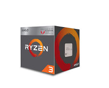AMD Ryzen 3 Raven Ridge 2200G 3.5GHz 2MB L2 Boxed Processor