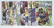 Spider-Woman Vol 2 #1-15 Plus Annual- CR122