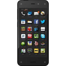 Amazon Fire Phone - 32GB Smartphone (Unlocked GSM)