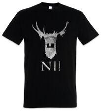 Knights Of Ni T-Shirt Ritter der Monty Fun Kokosnuss vom die Ni sagen Nie Python