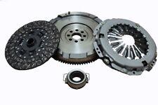 SOLID FLYWHEEL CLUTCH KIT FOR TOYOTA RAV 4 MK2 II A2 2.0 D-4D 4WD 99-03 116HP