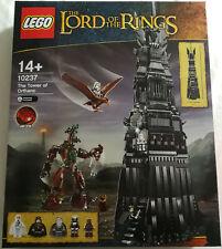 Lego Seigneur des Anneaux™ (Seigneur Anneaux) 10237 Tour de Orthanc Neuf et