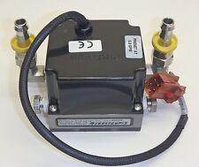 """AMAT 0190-35442 Proteus 9100SS24P15 Fluid Flow Switch 3/8"""" Hose  0.8-GPM"""