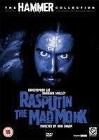 Rasputin The Mad Monk [DVD] [1966]