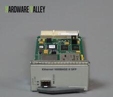 JUNIPER PE-1GE-SFP 1-Port Gigabit Ethernet PIC