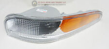 97-04 C5 Corvette Front Bumper Turn Signal Parking Lamp Light LH NEW