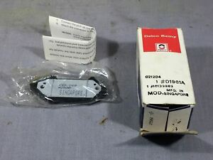1982-1993 Buick Old Pontiac D1961A GM 305 307 350 ignition module NOS