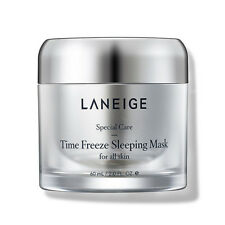LANEIGE Time Freeze Firming Sleeping Mask 60ml for Anti-Aging *UK Seller*