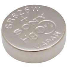 Silver Oxide Watch Battery Kit 5 Pcs Sony #376 Sr626W 1.55V