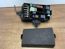 Audi A3 8V 2013 2.0 Tdi Fuse Relay Box 5Q0907361A Free Mainland Delivery!!! #1