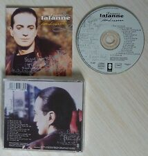 CD ALBUM TENDRESSES FRANCIS LALANNE 13 TITRES