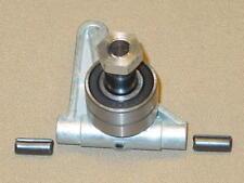 "Delta 14"" Bandsaw Upper wheel Shaft & Hinge & bearings w/nut 426-02-059-0001"