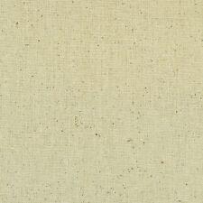 "1/2yd Homespun Osnaburg Fabric 45"" x 18'' 100% Cotton - Stitcheries Rag Dolls"
