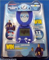 DAVID BECKHAM ELECTRONIC HANDHELD SOCCER LCD TOY GAME N