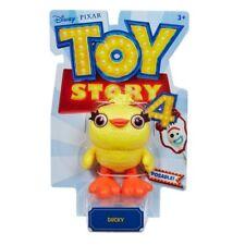 Disney Pixar Toy Story 4 Basic Figure - Ducky - Brand New