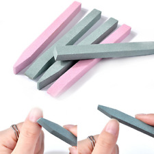 Nail File Cuticle Remover Trimmer Buffer Stone Nail Art Manicure Polished Rod