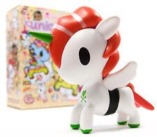 """Tokidoki UNICORNO SERIES 5 WASABI 1/50 CHASE Sushi 3"""" Mini Vinyl Figure Toy"""
