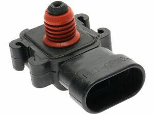 For 2006-2010 GMC Savana 3500 Turbocharger Boost Sensor SMP 46798JF 2007 2008