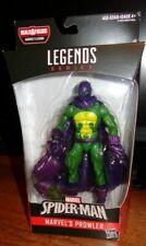 """Marvel Legends Prowler Spider-man Series 6"""" Figure Marvel's"""