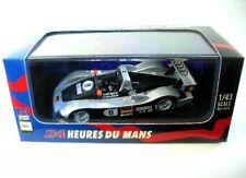 Audi R8R No. 8 LeMans 1999