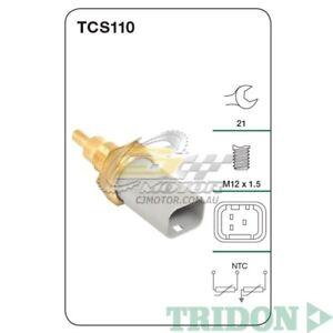 TRIDON COOLANT SENSOR FOR Alfa Romeo 156 01/99-01/03 2.5L(AR3240)  TCS110