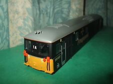 HORNBY BR CLASS 73 FRAGONSET BLACK LOCO BODY ONLY - SPITFIRE - No.2