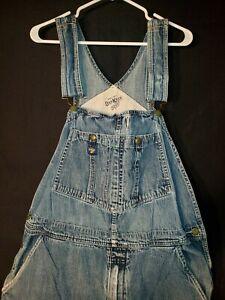 Vintage Oshkosh B Gosh Mens Vestbak Overalls size 36 x 32