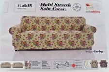 SofaSkins Elainer Home Living Corby 2 Way Stretch 3 Seater Sofa Cover SS06 06