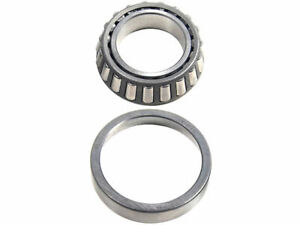 For 1961-1974 Chevrolet K20 Pickup Wheel Bearing Front Outer Centric 19163MS