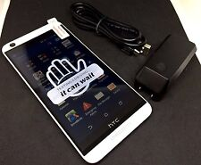 HTC Desire 626 - 16GB - Marine White (AT&T) Unlocked Smartphone - NEWOTHER