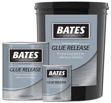BATES® Glue Release (5 Gallon) - Wax Based Emulsion for Cold Gluing Machinery