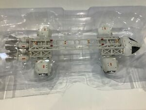 Sixteen 12 Space 1999 Main Eagle without Pod 12 Inch Diecast NEW