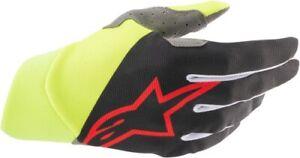 Alpinestars Dune Motocross Gloves Motorcycle ATV/UTV Dirt Bike