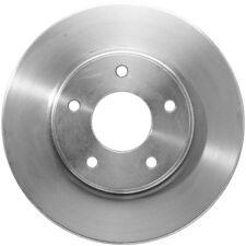 Disc Brake Rotor-SE Front Bendix PRT5705