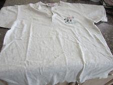 Walt Disney 20 Magical Years T-Shirt - Vintage! - Gray -Small/Medium-Anniversary