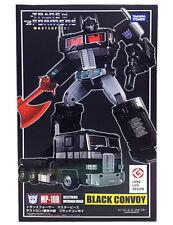 Stock Transformers Masterpiece MP-10B Black Nemesis Optimus Prime Reissue 2018