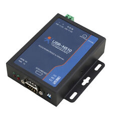Serial Device Server RS232 RS485 RS422 COM to Ethernet TCP/IP Industrial POS