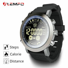 LEMFO LF23 Bluetooth Fitness Tracker Smart Watch for Android and iOS