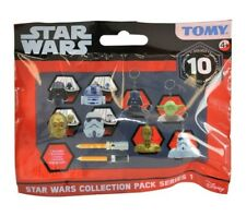 New Disney Star Wars Blind Mystery Bags Keyrings Dust Caps - FREE UK DELIVERY !