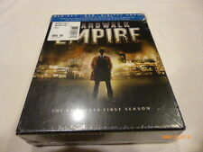 """""""BOARDED EMPIRE FIRST SEASON"""" HBO-BLU RAY (5 DISC BOX SE) BRAND NEW SEALED"""