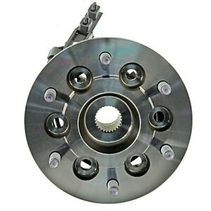 Wheel Bearing and Hub Assembly Front Left ACDelco 515110